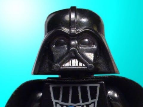 Lego Star Wars Vader s Personal Day