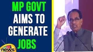 MP govt aims to generate jobs, Promote Small Scale industries, Says CM Shivraj Chouhan | Mango News - MANGONEWS
