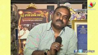 Music Director Kalyan Koduri Ablout 'Bandipotu' - IGTELUGU