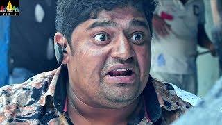 Akbar Bin Tabbar Collecting Money from Beggars   Maa Ka Laadla 2019 Latest Movie Comedy Scenes - SRIBALAJIMOVIES