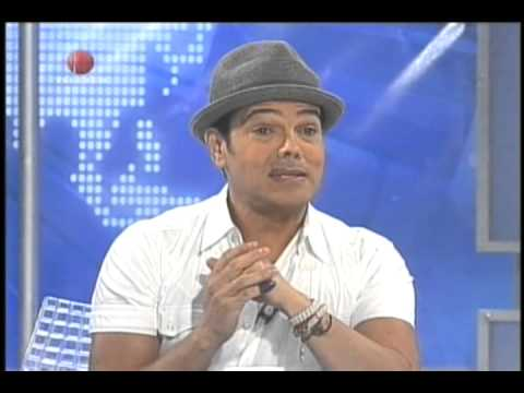 Enrique DIVINE en Chataing Tv - Televen