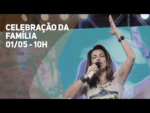01/05/2016 - Celebração - 10h - Bispa Sonia Hernandes