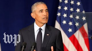 Obama campaigns for Pennsylvania Democrats - WASHINGTONPOST