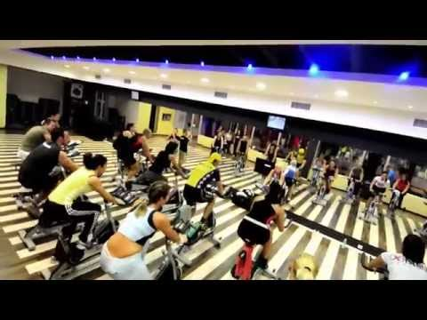SPINNING® AND EXTREME GYM