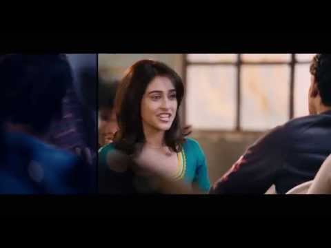 Kotha Janta Telugu Movie Trailer - Allu Sirish,Regina Cassandra