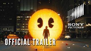 """بالفيديو- الإعلان الدعائي الأول ل"""" Pixels"""" أحدث أفلام آدم ساندلر"""
