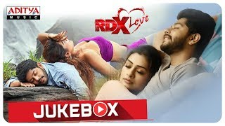 RDX Love  Full Songs Jukebox  || Paayal Rajput, Tejus Kancherla, C Kalyan || Haappy Movies - ADITYAMUSIC