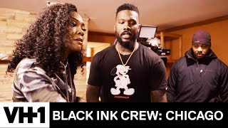 Peep Your Favorite Moments from Season 3 | Black Ink Crew: Chicago - VH1