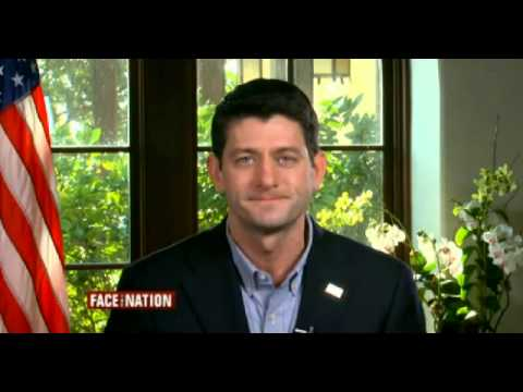 "Paul Ryan: GOP intra-party debate reflects ""big tent"""