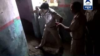 Haryana PNB locker loot l Two dacoits arrested - ABPNEWSTV