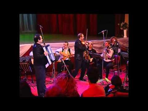 Sopot Serica dhe Zeqir Sulkuqi:Suite Ballkanike per Fizarmonike