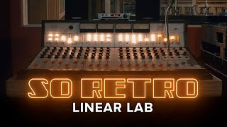 Recording analog in a digital world | So Retro - CNETTV