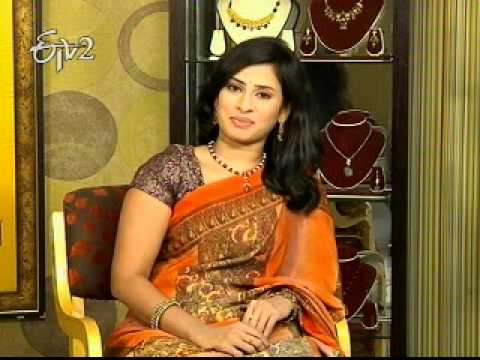 Etv2 _Sakhi _10th  March 2012_Part 1