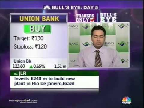 Buy Union Bank, OBC, Jaiprakash Power: Manav Chopra