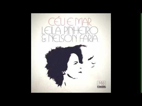 Leila Pinheiro & Nelson Faria 'Dos Navegantes' [Far Out Recordings - Bossa Nova]