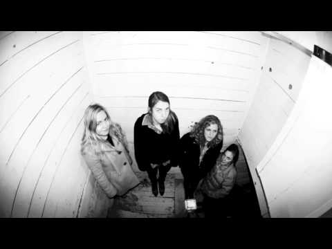 Chastity Belt - God Damn