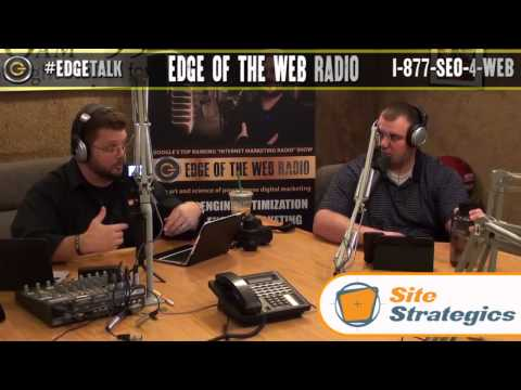 Should You Forget Your Mobile Marketing Strategy? | Edge of the Web Radio