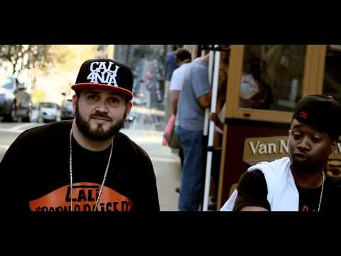 "DJ Rah2k Feat. Bailey ""Hustle Hard (Freestyle)"" Video"