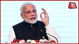 देशभर की सबसे बड़ी खबरें Anjana Om Kashyap के साथ | 100 शहर 100 खबर - AAJTAKTV