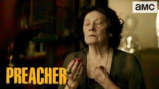 Preacher: 'Scorpion Pepper' Season 3 Premiere Official Sneak Peek - AMC