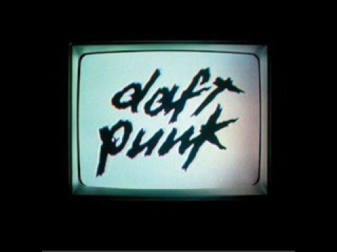 Daft Punk - Human After All - Track 10 - Emotion