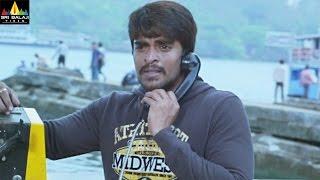 Aravind 2 Movie Sree Attacked by Mayor People || Srinivas, Madhavi Latha - SRIBALAJIMOVIES
