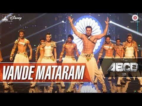 ABCD 2 - Vande Mataram Song