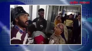 video : लुधियाना : अस्पताल में मेडिकल करवाने पहुंचे दो पक्षों की मारपीट का वीडियो आया सामने