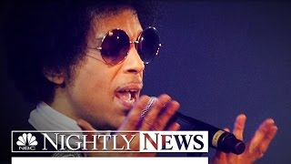 Prince's Team Sought Addiction Doctor's Help, Lawyer Says   NBC Nightly News - NBCNEWS