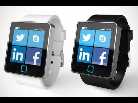 ►The Smartwatch Wars - Apple, Samsung, Google, and More