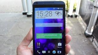 HTC Desire 816 обзор  Quke.ru
