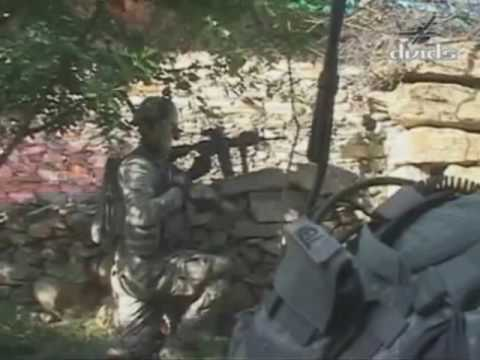 Firefight/Combat compilation in Afghanistan/Iraq