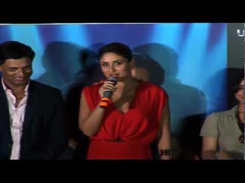 First Heroine trailer launch! Kareena Kapoor Arjun Rampal  Madhur Bhandarka