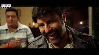 Paisa Vasool Stumper 101 Teaser | Balakrishna | Puri Jagannadh | Shriya Saran - ADITYAMUSIC