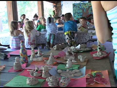 YMCA Camps Promotional Video