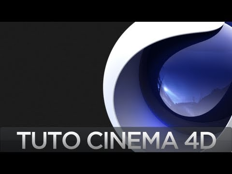 Tuto Cinema 4D - Faire une animation/intro | par GoLdeNxDesigns [FR]