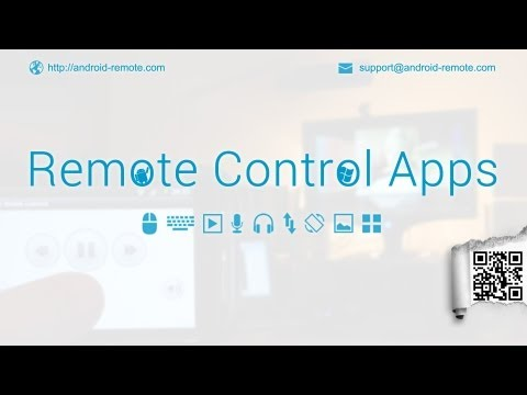 Remote Control Collection - Feature overview