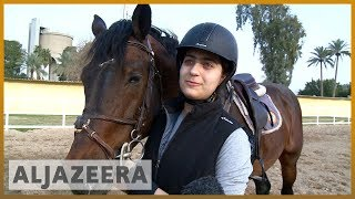 🇮🇶 Iraqi horse riders struggle to preserve an ancient tradition | Al Jazeera English - ALJAZEERAENGLISH