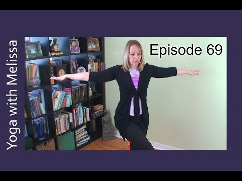Namaste Yoga 69: Special Series on Chakras & their Arche