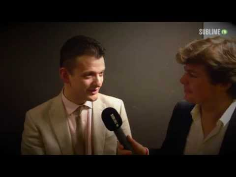 Interview Peter Beets op Goois Jazz Festival 2014