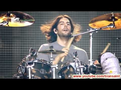 Linkin Park - 05 - Breaking The Habit (Live - MTV World Stage 2011) HD