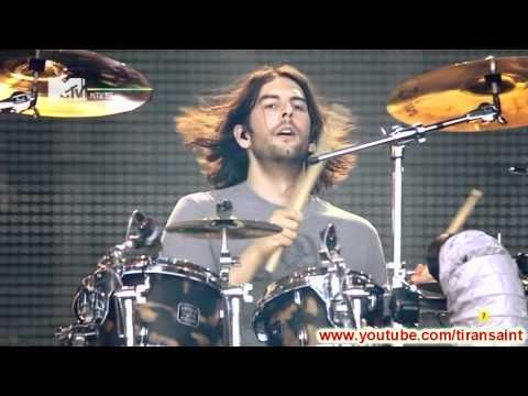 Linkin Park - 05 - Breaking The Habit (Live - MTV World Stage 2011) HD