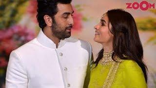 Alia Bhatt & Ranbir Kapoor's relationship gets CONFIRMED by Mahesh Bhatt - ZOOMDEKHO