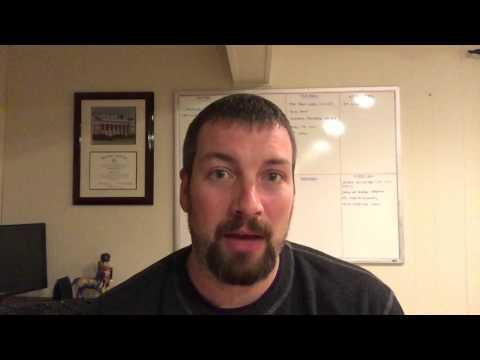 Fall Preseason Training Week 13 | Elite Throws Coaching Online Team Training
