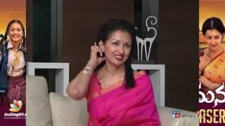 Actress Gautami Talks about Manamantha Movie | Mohan Lal | Anisha Ambrose | Chandrasekhar Yeleti - IGTELUGU