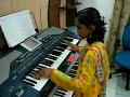 Pal Pal Dil Ke Paas -Romantic old Hindi classic Instrumental using Indian Rhythms / beats / loops