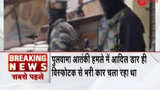 4 soldiers killed in encounter with Jaish terrorists in J&K - ZEENEWS