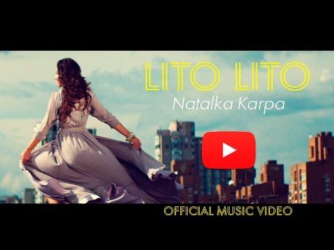 Наталка Карпа презентувала нове відео на пісню