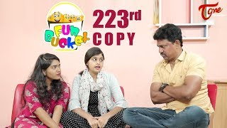 Fun Bucket | 223rd Episode | Funny Videos | Telugu Comedy Web Series | Nagendra K | TeluguOne - TELUGUONE