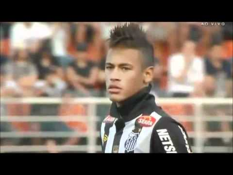 Neymar 2011 - Better than ever - HD